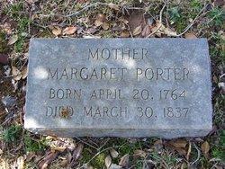 Margaret <i>Watson</i> Porter