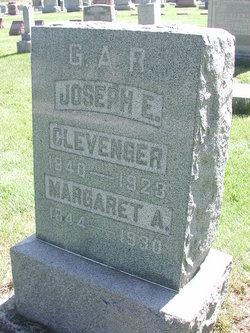 Margaret <i>Hinkle</i> Clevenger