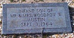 infant son Austin