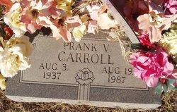 Frank Vinson Frankie Carroll