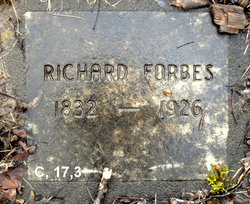 Richard Forbes