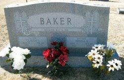 Claude I. Baker, Sr