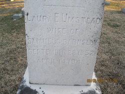 Laura E. <i>Ulmstead</i> Barnsley