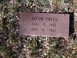 Jacob Fries