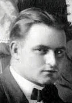 Arthur Theodore Fillenwarth
