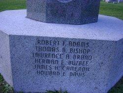 Robert I Adams