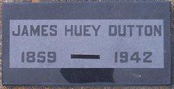James Huey Dutton