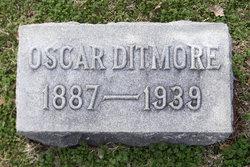 Oscar Ditmore