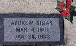 Andrew Simar