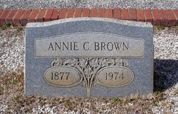 Annie C. Brown