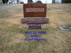Eula Fay <i>Troxel</i> Prigmore