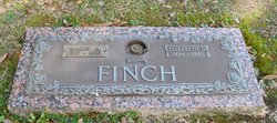 Dr James Henry Finch