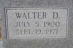 Walter D Ambler