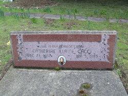 Catherine Elaine Cacci