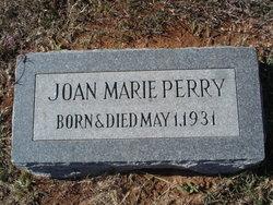 Joan Marie Perry