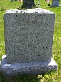 Effie E. Bailey