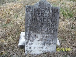 Cleopatra Theresa Arendell