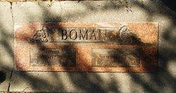 James Edward Boman