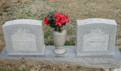 Clarence Earl Comingdeer