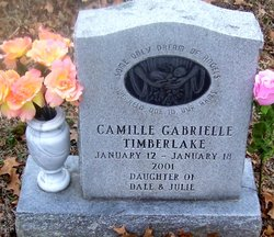 Camille Gabrielle Timberlake