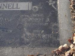 John Kenneth McConnell
