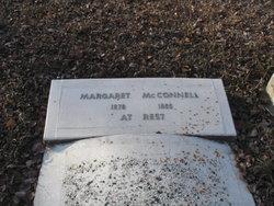 Margaret Jane <i>Penelton</i> McConnell