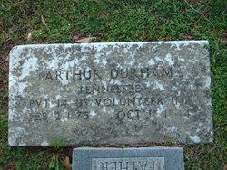 Arthur Durham