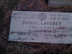 Daniel Laverty