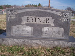 Mary C. Ertner