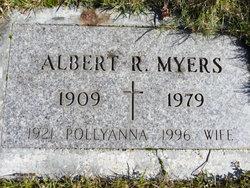 Albert R. Myers