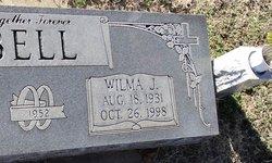 Wilma Jean <i>Owens</i> Bell