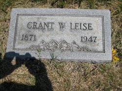Grant W Leise