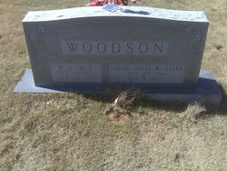 Louise Woodson <i>Coats</i> Allen