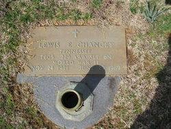 Lewis E. Chancey