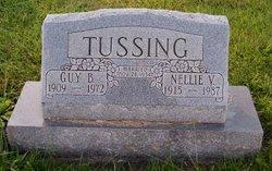 Nellie V <i>Ropp</i> Tussing