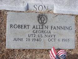 Robert Allen Fanning