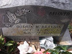 Doshia M. Braxton
