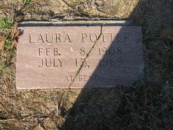 Laura Bell <i>Jackson</i> Potter
