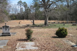Old Bethel Primitive Baptist Church Cemetery