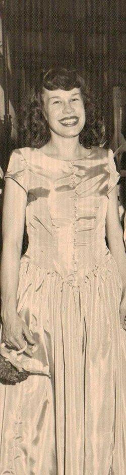 Clara Prisilla <i>Alston</i> Toth