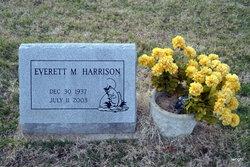 Everett M Harrison