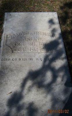 Samuel Brinson Arline