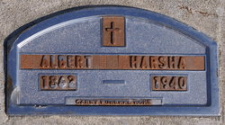 Albert Harsha