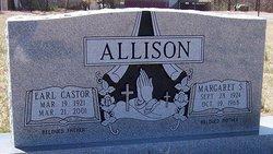 Earl Castor Allison