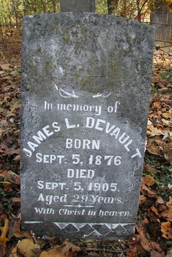 James Lafton DeVault