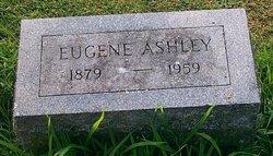 Eugene Ashley