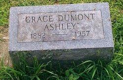 Grace <i>Dumont</i> Ashley