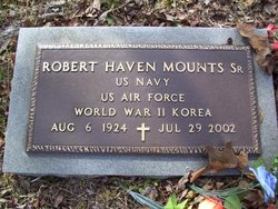 Robert H. Mounts