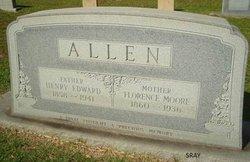 Henry Edward Allen