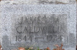 James McCreight Caldwell